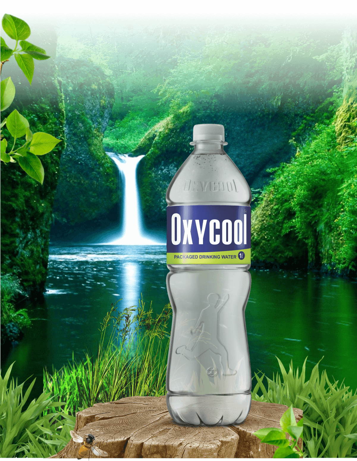 oxycool-nature